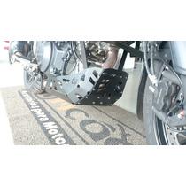 Protetor De Carter Suzuki V-strom 1000 Alumínio
