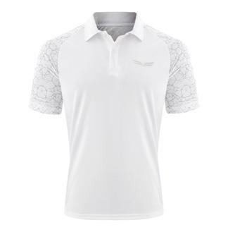 c81f867ef Camiseta Polo Pulse Grupo Everlast Branca - R  39
