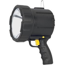 Lanterna Holofote 1500000 De Velas Tocha 12v Nautika
