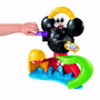La Casa De Mickey Mouse Fly´n Slids Fisher Price Mattel