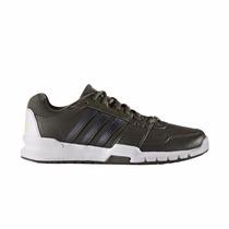 Zapatillas Adidas Training Essential Star .2 Gris