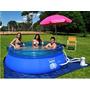 Piscina Inflável Splash Fun Inflável 2.400 Litros Mor