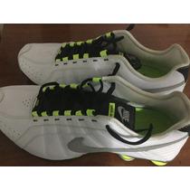 Zapatilla Nike Shox Junior Completamente Nuevos