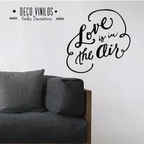 Vinilo Decorativo Frases Y Textos Pared Vidrio Rosario