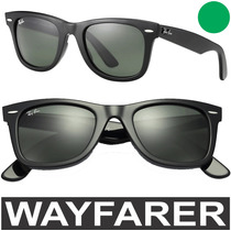 Óculos De Sol Ray Ban Wayfarer New Wayfarer Aviador Demolido