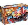 Blocky Barco Pirata - 560 Piezas - Juguetería El Errante