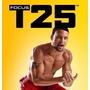 Focus T25 El Creador De Insanity Envió Solo Por Email
