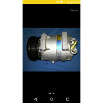 Compresor De Aveo-optra-pontiac G3 2011-2016 Original