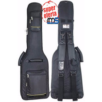 Capa Bag Case Para Guitarra 20606 Rockbag Impermeável