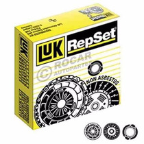 Kit Clutch Ford Explorer Sport Trac 4.0 2001 2002 2003 Luk