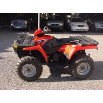 Vendo Polaris 4x4 Automático 2010