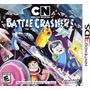 Juego Cartoon Network Battle Nintendo 3ds Original Nuevo
