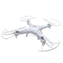 Drone X5c Explorers 2.4g Camara Video Foto Helicóptero R/c