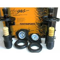 Amortecedor Dianteiro + Kits Nissan Livina X-gear Cofap