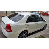Toyota Etios Xls 4p /inmaculado/ 6000 Kms