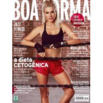 Revista Boa Forma 355 = Flavia Alessandra Maio 2016 Lacrada!