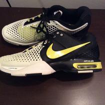Nike Nadal Balistec 3.3 Version Juego Us Open 2011 Ten