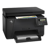 Impresora Multifuncional Hp Lj Color Pro M176n/16ppm/128mb