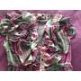 Vestido Estampado M 100% Polyester Forrado