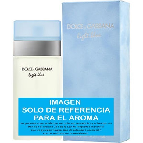 8aeff5a6d perfume contratipo o tendencia a light blue zenz feromonas · perfume light  blue. Cargando zoom.