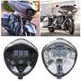 Faros Led Delanteros Para Victory Motocycle Moto Cross