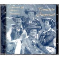 Cuarteto Imperial Nuestras 30 Mejores Canciones Los Chiquibu