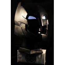 Armored Batman 1:1 Helmet Mask Casco Batman Frikishop Bvs