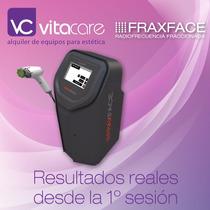 Alquiler Radiofrecuencia Fraccionada Fraxface - Dia/semana