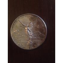 Moneda De 2 Onzas Plata Pura 2000 Ley .999
