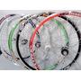 Rodas Aero 26 Par Completo Pra Bicicleta Tandem 02 Pessoas