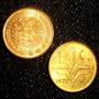 Moneda 1 Centavo 1972 Espiga Chica