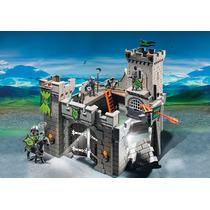 Playmobil 6002 Castillo Medieval Ogro O Dragón Gratis!!!!