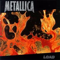 Metallica Load Cd Nuevo Cerrado.