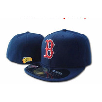 Cap Boné Snapbacks Aba Reta Beisebol Boston B 56 Cm Importad