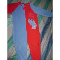 Pijamas Ficcus 18/24 M Y Polera Osh Kosch 18 M Usados