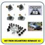 Kit Tren Delantero Renault 12 Excelente Calidad!!
