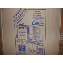 Carton Aislante Cocina 55 X85 Cm Esp 2,5 Mm No Amianto