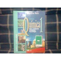 Química Vol 1 Meio Ambiente Cidadania E Tecnologia