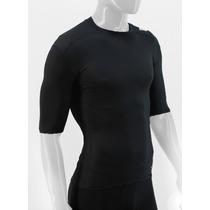 Remera Adidas Climacool Negro Hombre