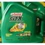 Aceite Lubricante Castrol Gtx Alto Kilometraje 25w60 X 1gal