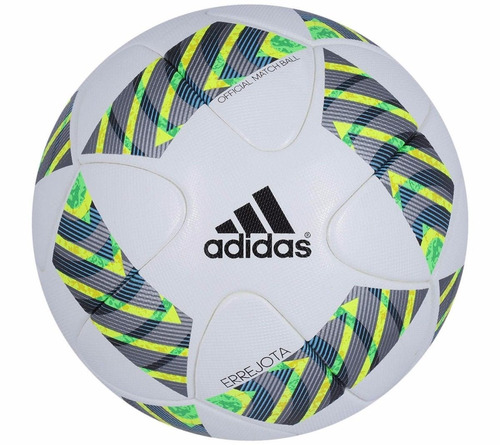 8a4b12a184f37 Kit2 Bolas Omb adidas Errejota Original Profissional 1magnus - R ...