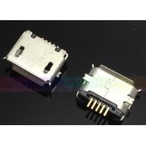 Conector Micro Usb V8 Tablet Dl