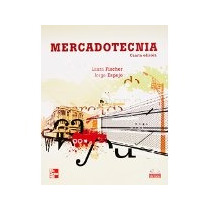 Libro Mercadotecnia 4ed *cj