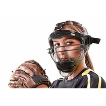 Careta Protectora Ojos Nariz Barbilla Baseball Beisbol Sklz