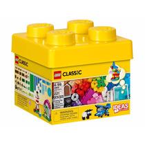 Balde Lego 10692 - Peças Criativas - 221 Peças