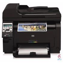 Multifuncional Laser Color Hp Laserjet Pro 100 M175a Xtc