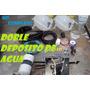 Kit 2 Dep,celda Seca 8 Cil 21 Placas Hho Hidrogeno Ahorrador