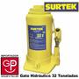 Gato Botella Hidráulico 32 Toneladas Surtek