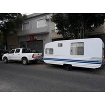 Casa Rodante 450 Lo Mejor Del Mercado,de Lujo Retira Ya