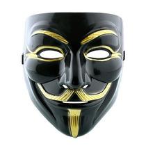 Mascara V De Vingança Anônimos Vendetta Inimigo
